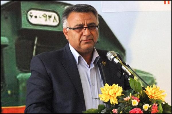 جزییات و دلایل اولیه سانحه قطار مشهد - اصفهان/ ۵ واگن از ریل خارج شد