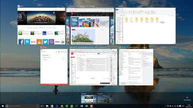 مزایا و معایب ویندوز 10 که ساعاتی دیگر رسماً وارد بازار میشود!