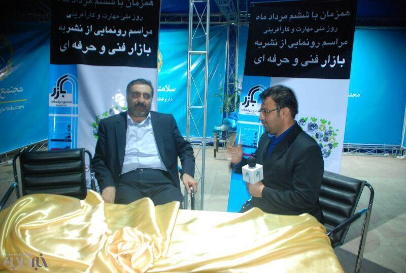 توضیح رئیس سازمان فنی و حرفهای درباره دیپلماسی آموزشی پس از تحریم