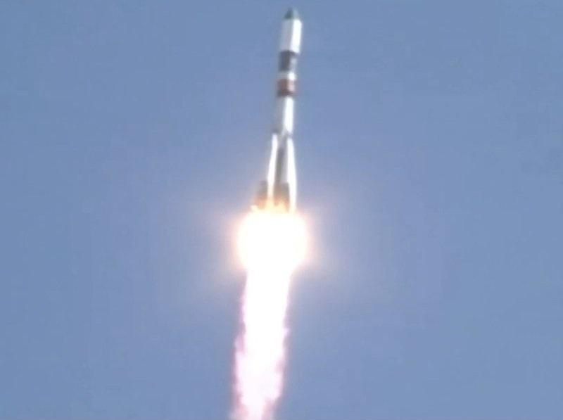 دست برتر روسیه در برابر ناسا: پرتاب موفق فضاپیمای اضطراری به ایستگاه فضایی بینالمللی
