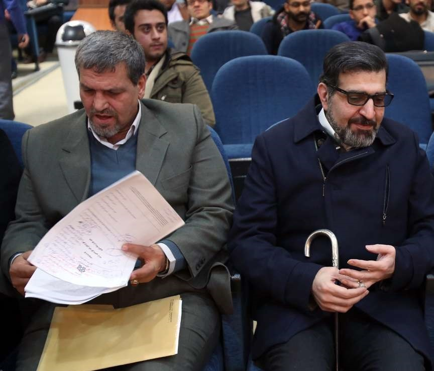 همزمانی جلسه سخنرانی خرازی و کواکبیان در کرمان