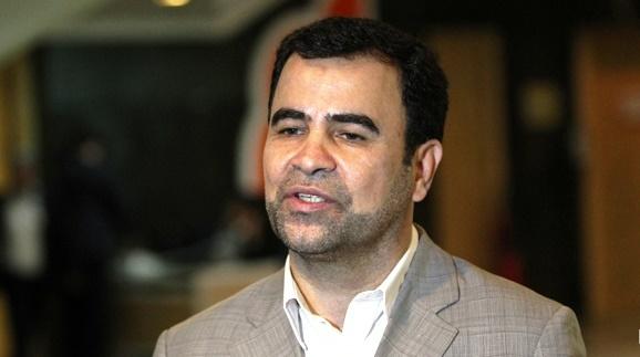 پیرموذن: جهانگیری خار چشم اختلاس گران از بیت المال است/مردم جریان احمدی نژاد را تاریخ گذشته می دانند
