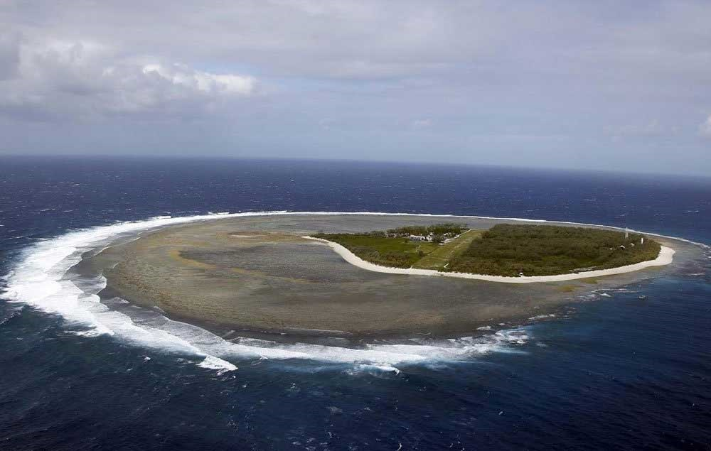 بزرگترین اکوسیستم زنده دنیا