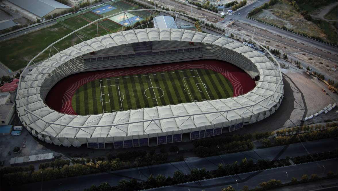 جزئیاتی که خواندن شان باعث می شود به داشتن چنین ورزشگاهی در ایران افتخار کنیم