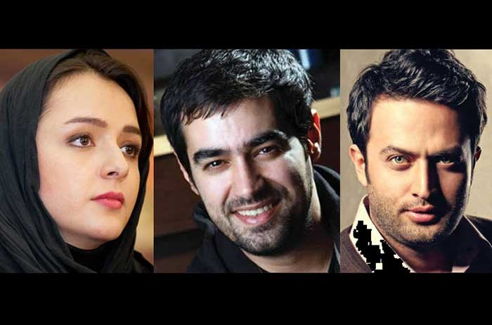 صحبتهای شهاب حسینی، مصطفی زمانی و ترانه علیدوستی درباره سریال جدید حسن فتحی