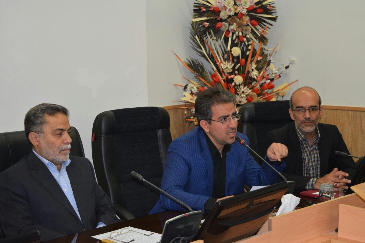 رئیس سازمان تجارت یزد خبر داد؛ موافقت سازمان توسعه تجارت با صادرات گوشت مرغ