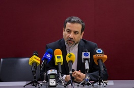 مذاکرات هسته ای ایران با 5 بعلاوه 1,سیدعباس عراقچی