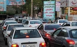 وضعیت جاده بانه سقز آخرین وضعیت جوی و ترافیکی راههای کشور/ جاده فیروزکوه هم ...