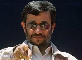 محمود احمدی نژاد,اسحاق جهانگیری