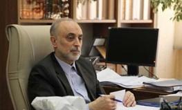 توافق هسته ای ایران و پنج بعلاوه یک,علیاکبر صالحی,انرژی هسته ای,آژانس بین المللی انرژی اتمی