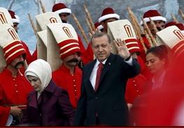 ترکیه,سوریه,رجب طیب اردوغان