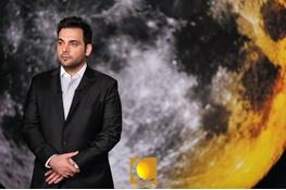 مجری رادیو و تلویزیون, تلویزیون, ماه عسل, احسان علیخانی