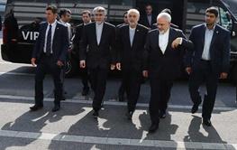 مذاکرات هسته ای ایران با 5 بعلاوه 1,علاءالدین بروجردی,هسته ای