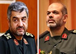 احمد وحیدی,محمدعلی عزیز جعفری,مذاکرات هسته ای ایران با 5 بعلاوه 1