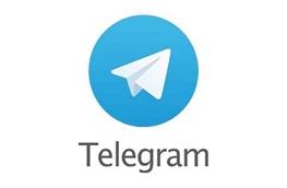 استيكر تلگرام براي ايفون