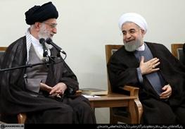 مذاکرات هسته ای ایران با 5 بعلاوه 1,آیتالله خامنهای رهبر معظم انقلاب