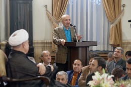 مذاکرات هسته ای ایران با 5 بعلاوه 1,داریوش کاردان,اکبر هاشمی رفسنجانی
