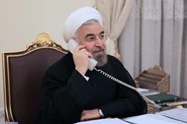 حسن روحانی,ایران و قطر