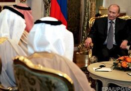 ایران و عربستان,ایران و روسیه,روسیه,عربستان