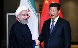 توافق هسته ای ایران و پنج بعلاوه یک,ایران و چین,چین