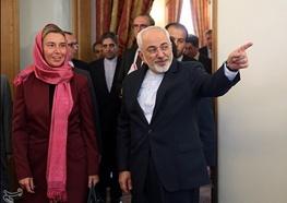 محمدجواد ظریف,اتحادیه اروپایی,توافق هسته ای ایران و پنج بعلاوه یک