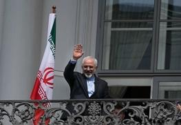 اینستاگرام,محمدجواد ظریف
