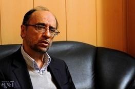 علی لاریجانی,علی عباسپور