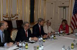 مذاکرات هسته ای ایران با 5 بعلاوه 1,هسته ای,محمد حسن ابوترابی