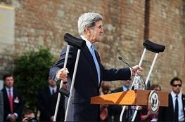 جان کری,مذاکرات هسته ای ایران با 5 بعلاوه 1