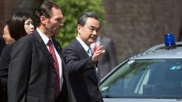 مذاکرات هسته ای ایران با 5 بعلاوه 1,چین