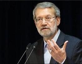روز قدس,علی لاریجانی