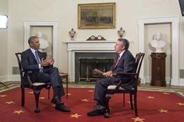 مذاکرات هسته ای ایران با 5 بعلاوه 1,ایران و آمریکا,باراک اوباما