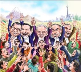مذاکرات هسته ای ایران با 5 بعلاوه 1, محمدجواد ظریف