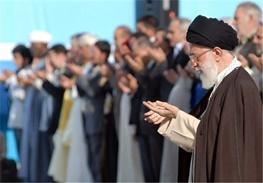عید فطر,آیتالله خامنهای رهبر معظم انقلاب