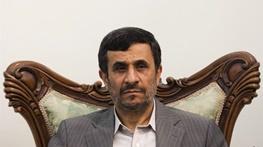 محمود احمدی نژاد, اسحاق جهانگیری