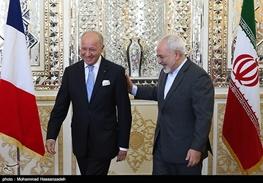 توافق هسته ای ایران و پنج بعلاوه یک,ایران و فرانسه,حمیدرضا آصفی
