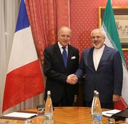 فرانسه,مذاکرات هسته ای ایران با 5 بعلاوه 1