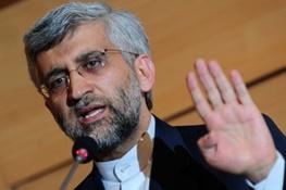 مذاکرات هسته ای ایران با 5 بعلاوه 1, سعید جلیلی