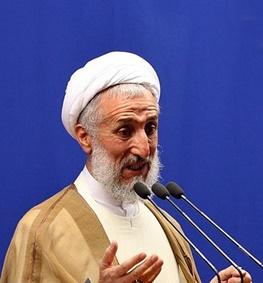 توافق هسته ای ایران و پنج بعلاوه یک,کاظم صدیقی,نماز جمعه