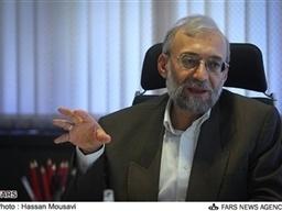 مذاکرات هسته ای ایران با 5 بعلاوه 1,محمدجواد لاریجانی