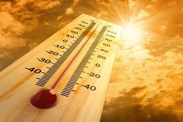 این مناطق گرم میشوند/ آسمان پایتحت امروز صاف است