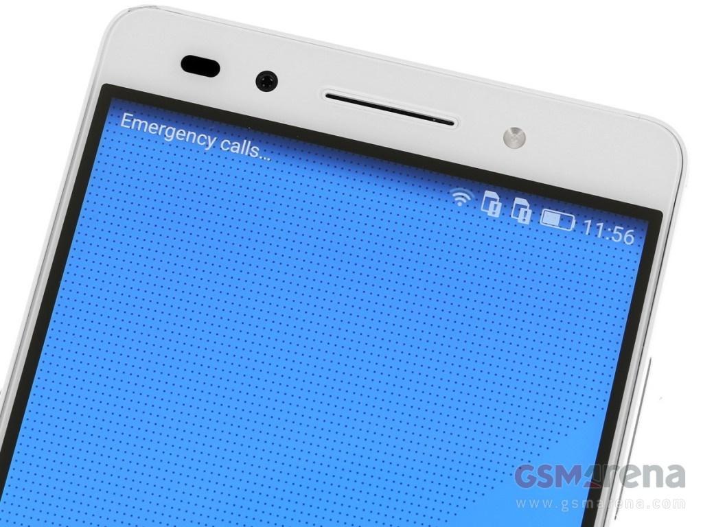 تصاویر زیبایی از گوشی قدرتمند هوآوی آنر7 / قیمت گوشی در بازار جهانی چند است؟