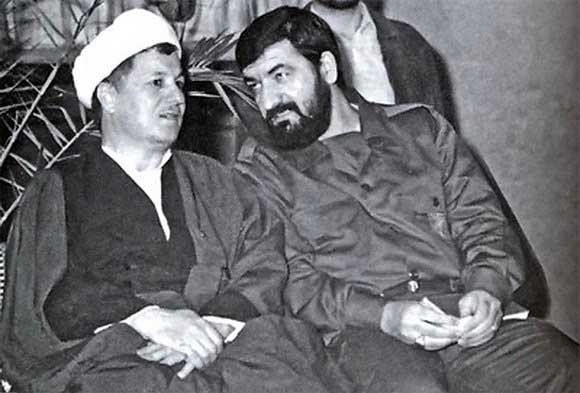 خاطره ای از نامه آخر صدام به هاشمی رفسنجانی