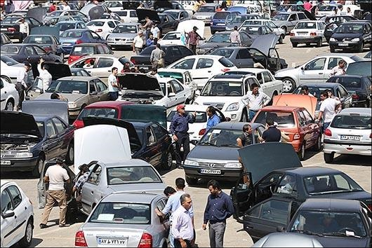 پروندهای برای کمپین «نه» به خرید خودرو/ مردم چگونه 50 درصد خرید خودرو را کم کردند؟