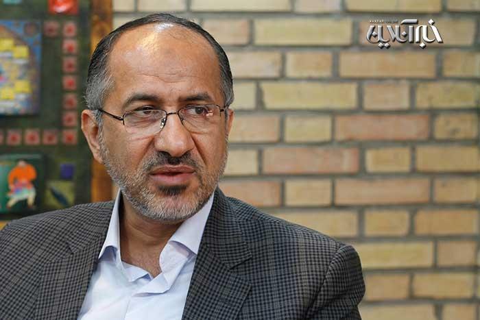 حقوقدانان شورای نگهبان هیچ دستوری از رئیس قوه قضاییه نمیگیرند