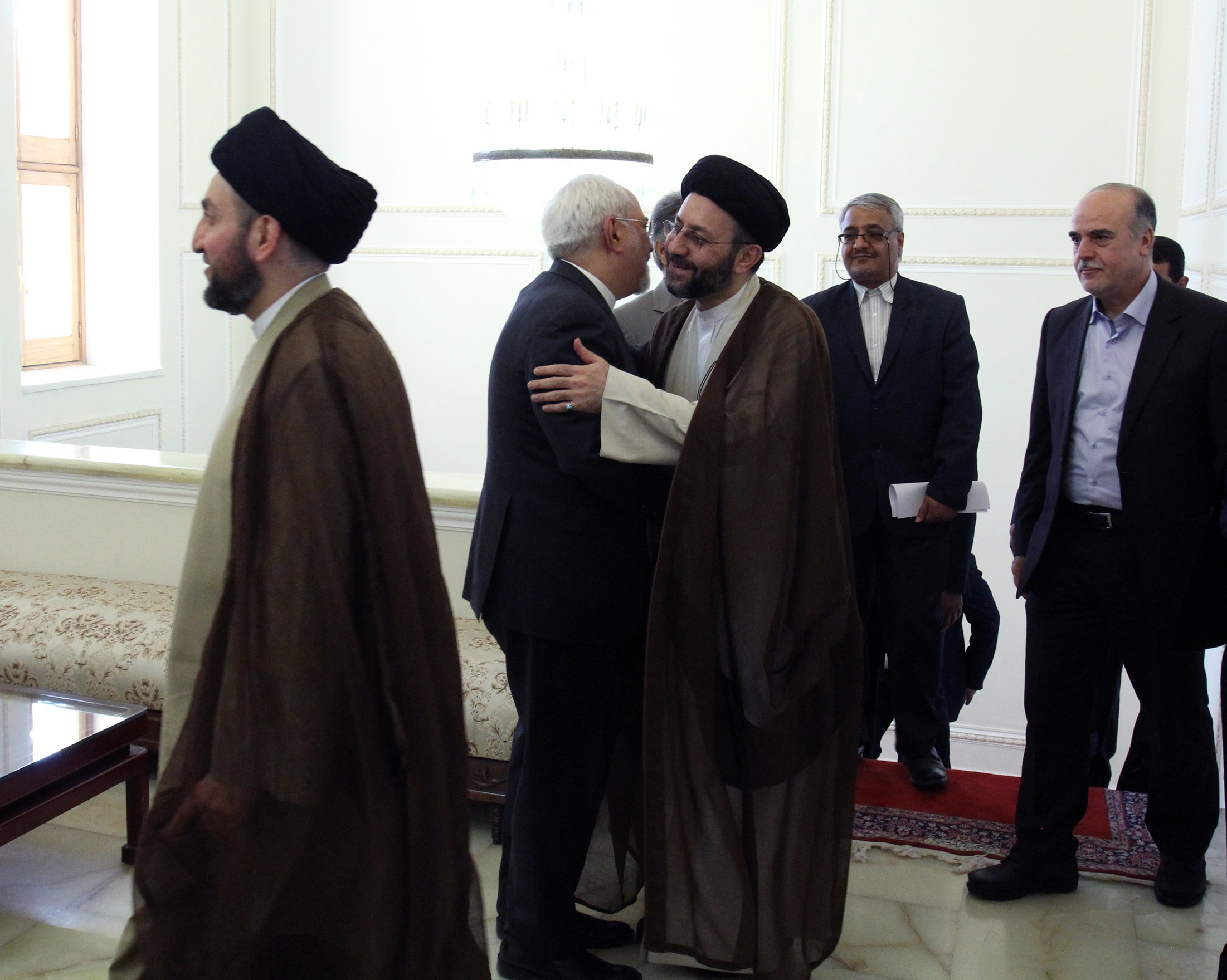 ایران و عراق