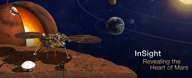 چطور نامتان را به مریخ بفرستید؟/ لینک ثبت نام ناسا