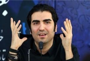 ناظری: کسی که سه تار خود را به سختی کوک میکند میخواهد ناجی موسیقی ایران باشد