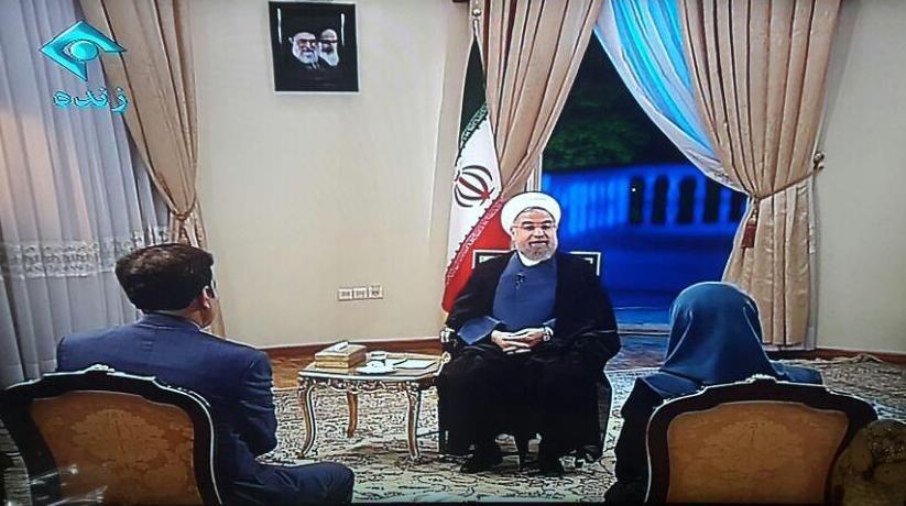 تورم تک رقمی پایدار، وعده جدید رئیس جمهور به مردم/کاسبان تحریم در دبی ،اروپا،جین و تهران بودند/4