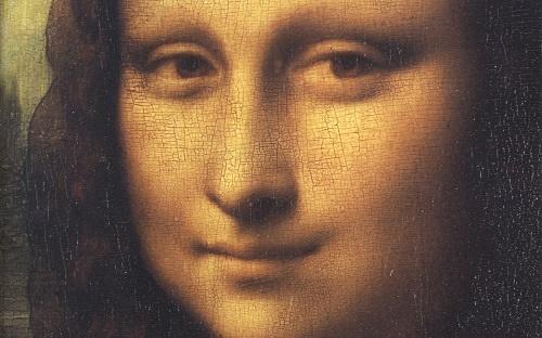 معمای پشت مشهورترین لبخند تاریخ
